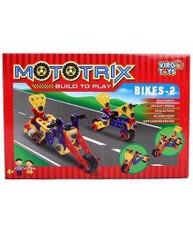Virgo Toys Mototrix Bikes - 2