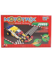 Virgo Toys Mototrix Jumbo