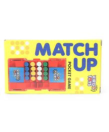 Virgo Toys Match - Up Game