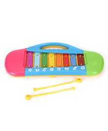 ToyFactory Xylophone - Multi Color