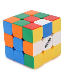 ToyFactory 3X3 Cube - Multi Color