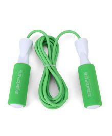 ToyFactory Sporty Skipping Rope - Green