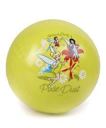 Boing Pixie Dust Print Ball - Green