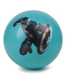 Boing Super Man Print Ball - Sea Green