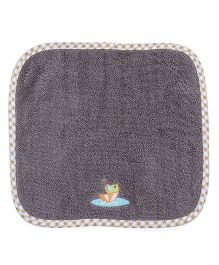 Owen Terry Wash Cloth 4 Piece - Multicolor