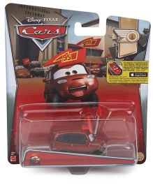Disney Pixar Car - Red
