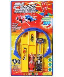 Classic - F -1 Racing Track