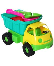 Classic - Beach Set Toys