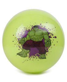 Boing Hulk Print Ball - Green