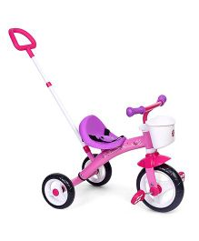 Chicco U Go Trike - Pink Purple