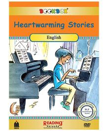 Heartwarming Stories 3 Story DVD - English