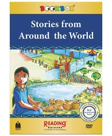 Stories From Around The World 5 Story DVD - English