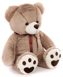 Starwalk Plush Teddy Bear Brown - 60 cm