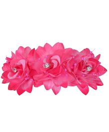 Mauve Collection Latest & Pretty Classic Headband - Pink