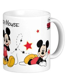 Disney Mickey Mouse Mug Multicolor - 325 ml