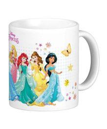 Disney Princess Mug Multicolor - 325 ml
