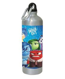 Inside Out Water Bottle Multicolor