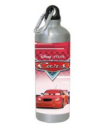 Disney Pixar Cars Water Bottle Red - 450 ml