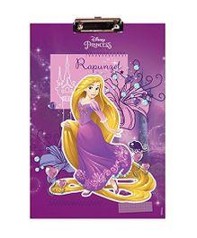 Disney Princess Tangled Exam Board - Purple