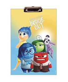 Inside Out Exam Board - Multi Color
