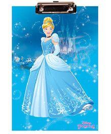 Disney Princess Cinderella Exam Board - Blue