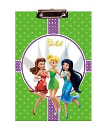 Disney Fairies Tinkerbell Exam Board - Green