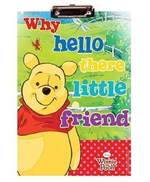 Winnie the Pooh Exam Board - Multi Color