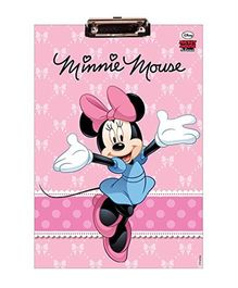 Minnie Mouse Exam Board - Pink