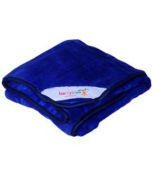 Berrytree Baby Blanket - Blue