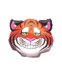 Bling it On Tiger Balloon - Multi Color