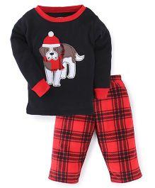 Carter's 2-Piece Snug Fit Cotton Christmas PJs