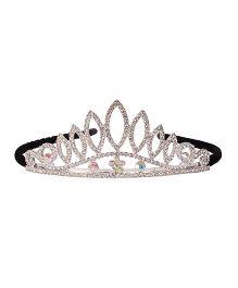 Cutecumber Hair Crown - Black