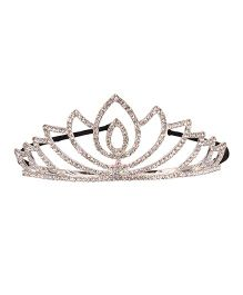 Cutecumber Hair Crown - Black