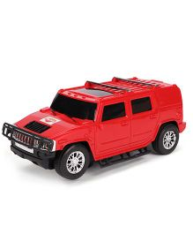 Skykidz Tornado Safari Toy Car - Red