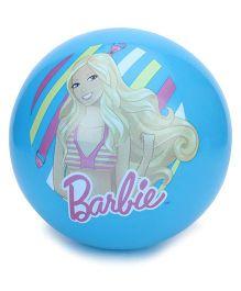 Barbie Beach Ball - Blue