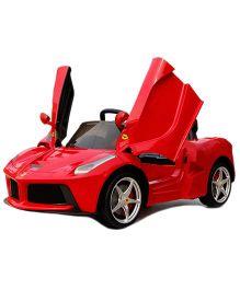 Rastar battery Operated LaFerrari Ride On - Red