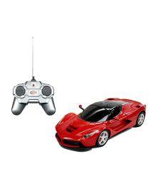 Rastar Ferrari Remote Control Toy Car - Red