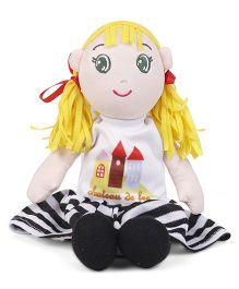 Gemini Toys Candy Doll - White