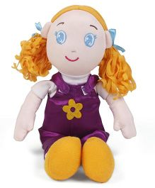 Gemini Toys Candy Doll - Purple