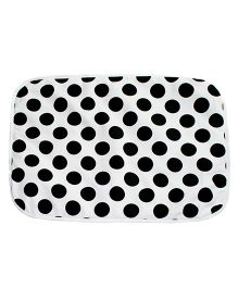 Kadambaby Diaper Changing Mat - Black White