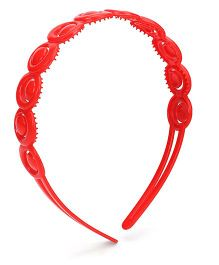 Disney Hair Band - Red
