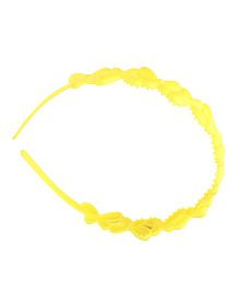 Disney Hair Band - Yellow