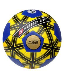 Speed Up Football Kick Pro (Colors May Vary)