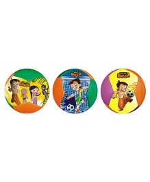 Chhota Bheem Football - Multicolor