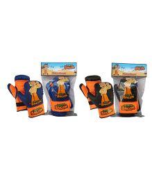 Chhota Bheem Boxing Gloves 1 Pair (Colors May Vary)