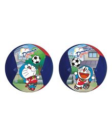 Doraemon Football - Blue