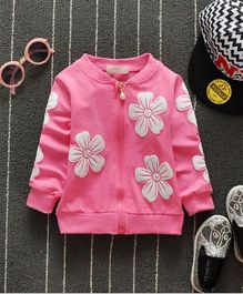 Cherubbaby Winter Jacket - Pink