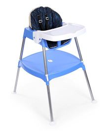 Infanto 3 By 1 Smart High Chair - Blue