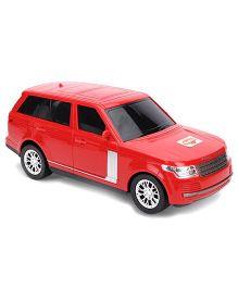 Skykidz Tornado Safari Model World Toy Car - Red