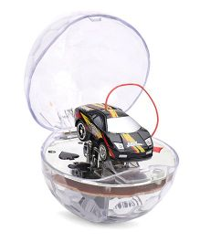 Chhota Bheem Mini Remote Control Car - Black